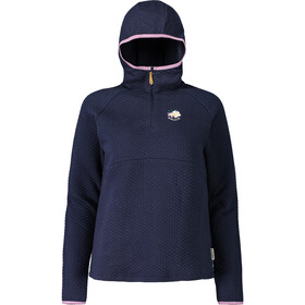 Maloja BoscaiaM. Sweat Hoody Damen mountain lake